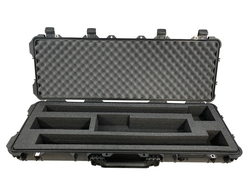 Motocross Suspension Shipping Foam Insert for Pelican 1720 Case (Foam ONLY)