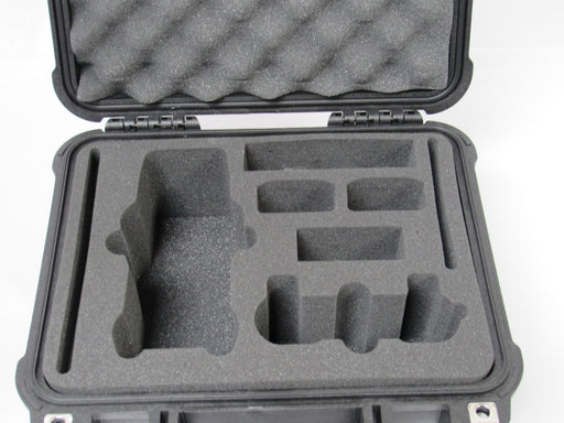Pelican Case 1400 Replacement Foam Insert for DJI Mavic Drone Fly More Combo (Foam Only)