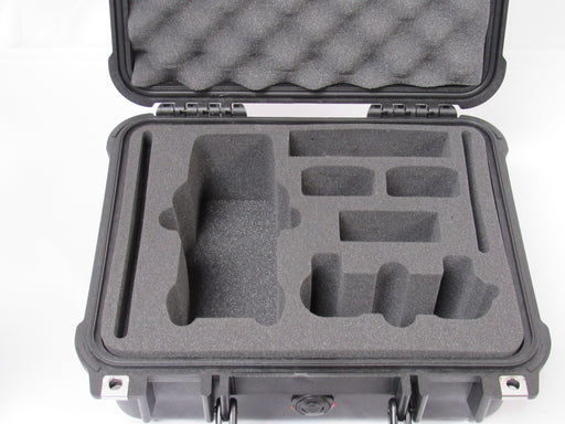 Nanuk 915 Case Replacement Foam Insert for DJI Mavic Pro Fly More Combo (Foam Only)