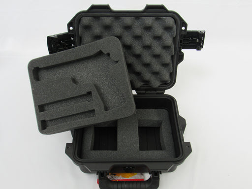 Pelican Storm Case iM2050 Foam Insert for Springfiled XD9 Handgun, Magazines and Ammo (Foam ONLY)