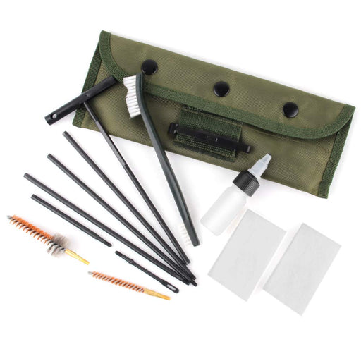 Rifle Gun Shotgun Cleaning Kit Set Cleaner