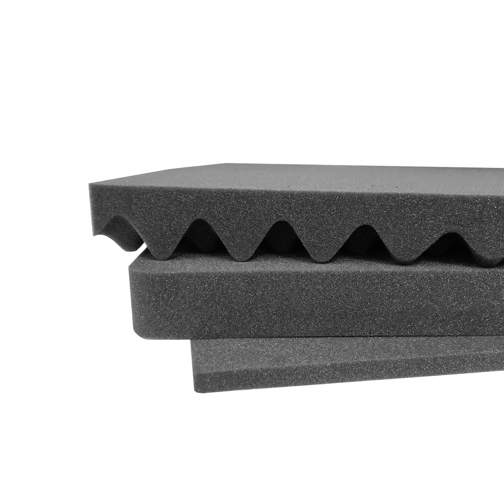 Pelican Case 1170 Pick and Pluck Replacement Foam Inserts (3 Pieces)