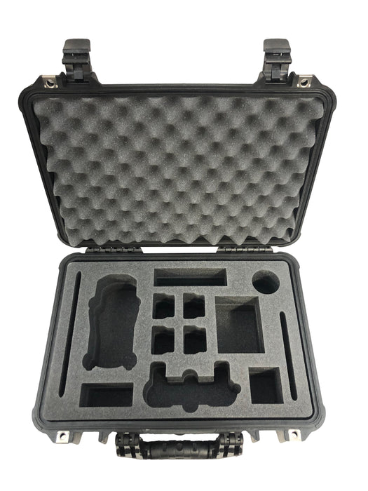 DJI Mavic Air 2 Drone Foam Insert for Pelican Case 1500 (Foam Only)