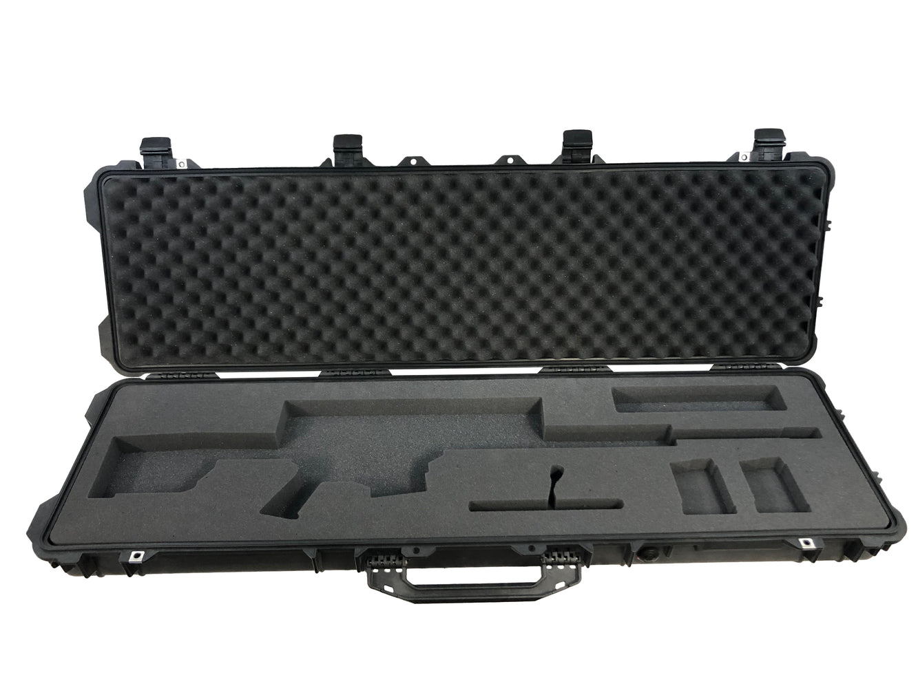 Plano Case 108191 Foam Insert for Ruger Precision Rifle Extended with Scope (Foam ONLY)