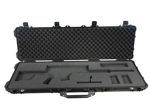 Pelican Storm Case iM3300 Foam Insert for Ruger Precision Rifle with Scope (Foam ONLY)