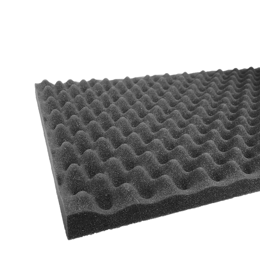 Pelican 1750 Replacement Convoluted Foam Insert (1 Piece)