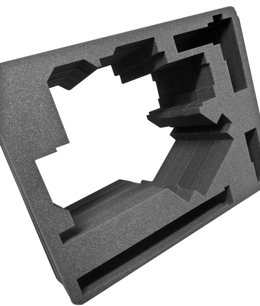 Astro-Physics Mach1GTO Telescope Mount Foam Insert for Pelican Case 1620 (FOAM ONLY)-Cobra Foam Inserts and Cases