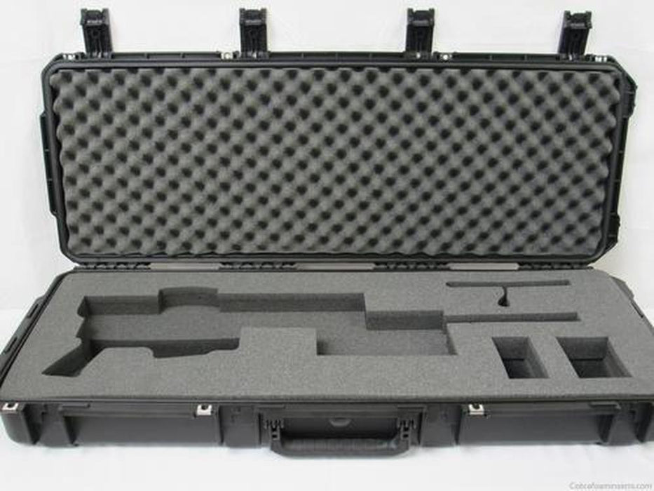 SKB Case 3i-4214-5 for Ruger precision Rifle Folded and Handgun (FOAM ONLY)