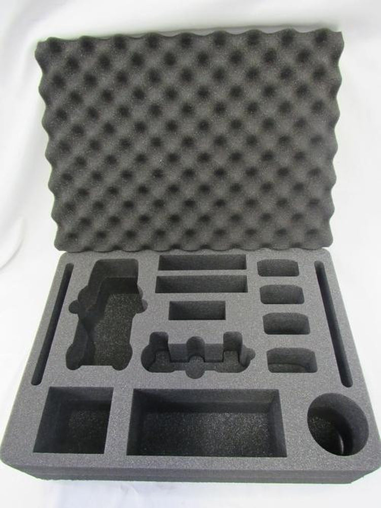 DJI Mavic Drone Foam Insert for Condition 1 Case 535 (Foam Only)-Pelican-Cobra Foam Inserts