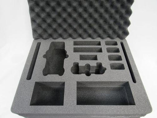 DJI Mavic Drone Foam Inserts for SKB case 3i-1914 (FOAM ONLY)-Cobra Foam Inserts-Cobra Foam Inserts