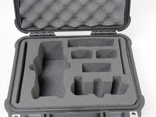 Pelican Storm Case iM2100 Foam Insert For DJI Mavic Drone Fly More Combo (Foam Only)-New-Cobra Foam Inserts