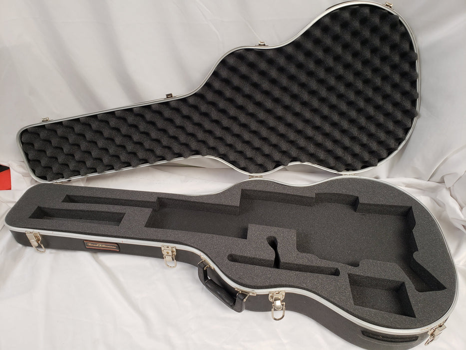 Hard Sided Guitar Case Foam Insert (FOAM ONLY)-Cobra Foam Inserts and Cases