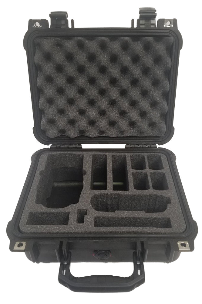 Pelican Case 1400 Replacement Foam Insert for DJI Mavic Air Drone (Foam Only)