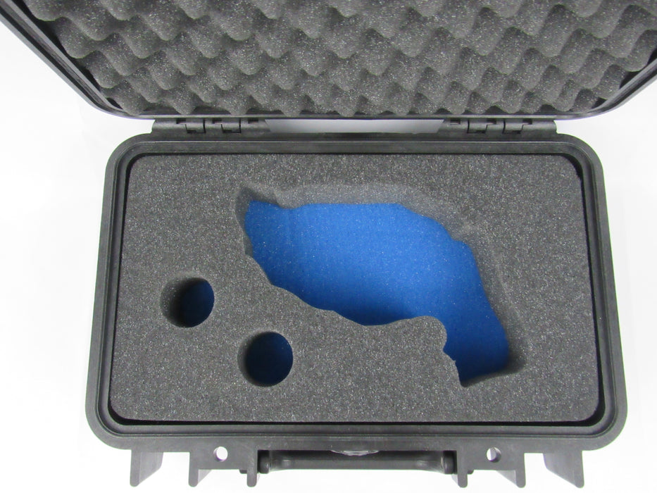 Multi Color Foam Upgrade-Cobra Foam Inserts and Cases