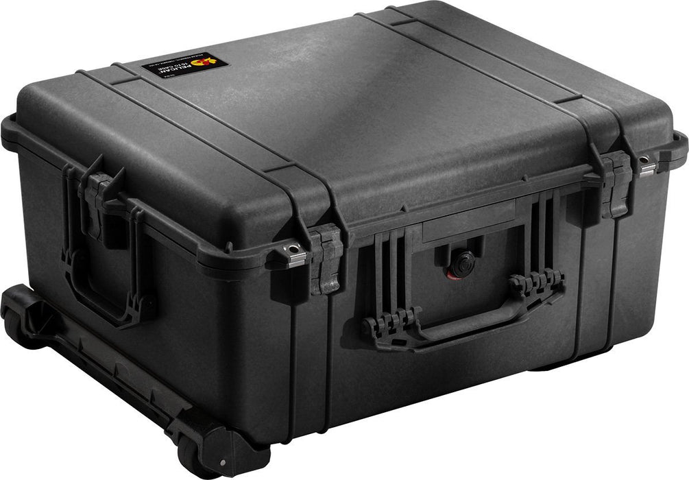 Pelican 1610 Case-Cobra Foam Inserts and Cases