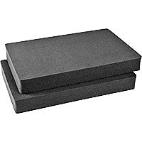 Nanuk 930 Case Replacement Foam Inserts (2 Pieces)