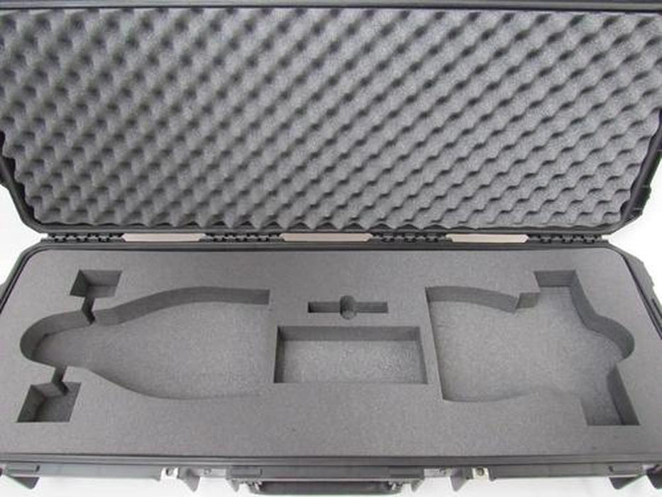 Pelican Air Case 1615 Foam Insert For Pedalboard-Pelican-Cobra Foam Inserts