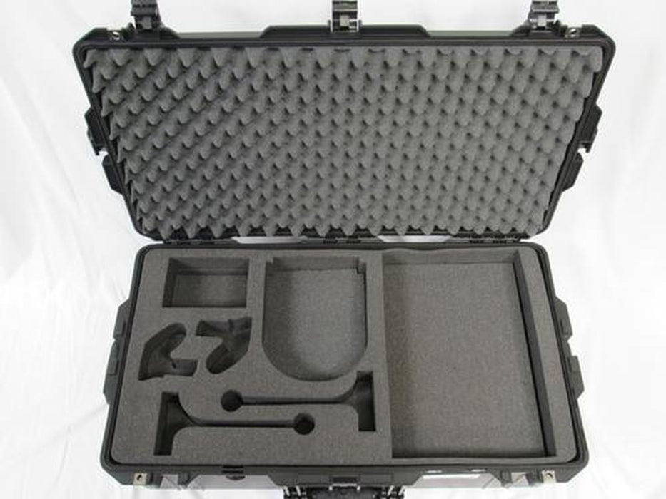 Pelican Air Case 1615 Foam Inserts Set for Oculus Rift System (FOAM ONLY)-Pelican-Cobra Foam Inserts
