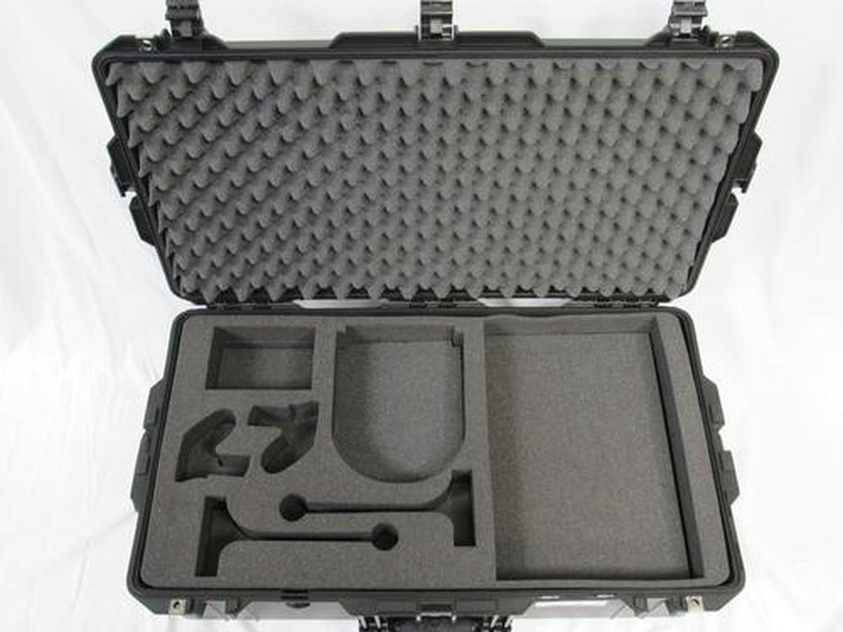 Pelican Air Case 1615 Foam Inserts Set for Oculus Rift VR System (CASE & FOAM)-Pelican-Cobra Foam Inserts