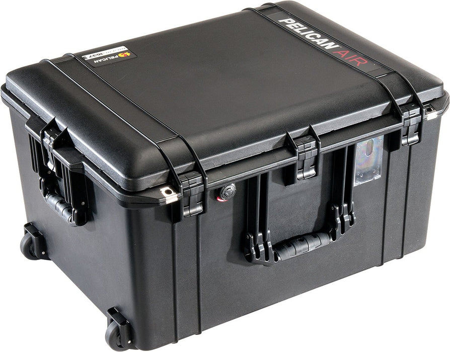 Pelican Air Case 1637-Cobra Foam Inserts and Cases