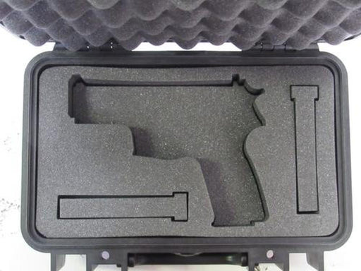 Pelican Case 1170 Foam Insert for Sig Sauer P320 & Magazines (Foam Only)-Pelican-Cobra Foam Inserts