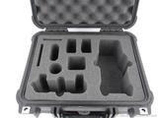 Pelican Case 1400 Replacement Foam Insert For DJI Mavic Drone (Foam Only)-Cobra Foam Inserts-Cobra Foam Inserts