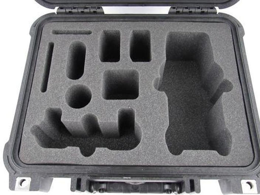 Pelican Case 1400 with Custom Foam Insert For DJI Mavic Drone-Cobra Foam Inserts and Cases