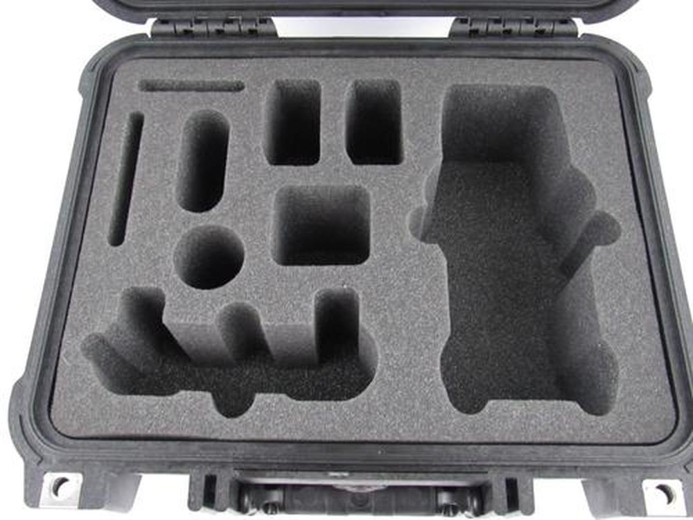 Pelican Case 1450 Replacement Foam Insert For DJI Mavic Drone (Foam Only)-Cobra Foam Inserts-Cobra Foam Inserts