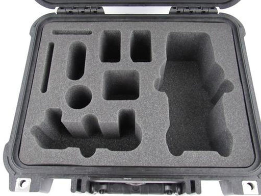 Pelican Case 1450 with Custom Foam Insert For DJI Mavic Drone-Cobra Foam Inserts-Cobra Foam Inserts