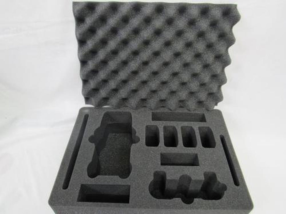 Pelican Storm Case iM2200 Foam Insert For DJI Mavic Drone (Foam Only)-New-Cobra Foam Inserts