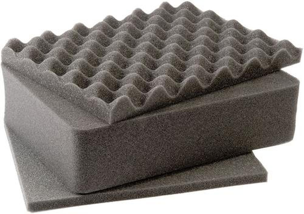 Pelican Storm iM 2300 Case Replacement Foam Insert (3 Pieces)-Pelican-Cobra Foam Inserts