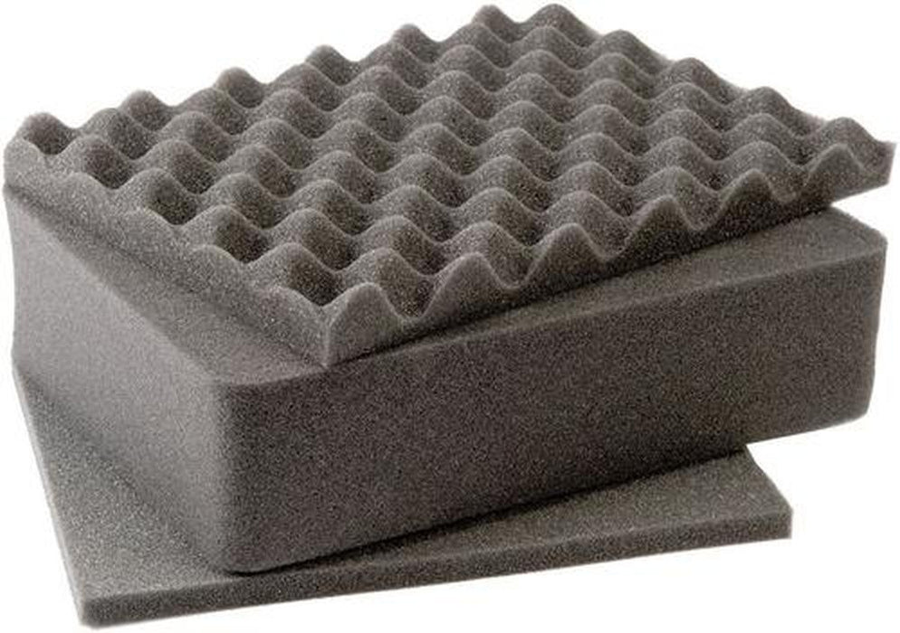 Full set of replacement Pick and Pluck Foam for Peli Storm iM2300 cases
