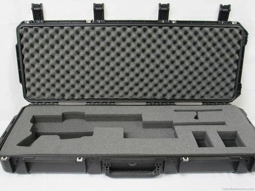 Pelican Case 1700 Foam Insert for Ruger Precision Rifle Folded with Scope (Foam ONLY)