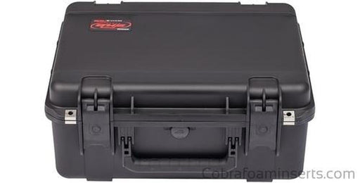 Case - SKB ISeries 1914N-8 Waterproof Utility Case