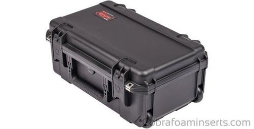 Case - SKB ISeries 2011-7 Waterproof Utility Case