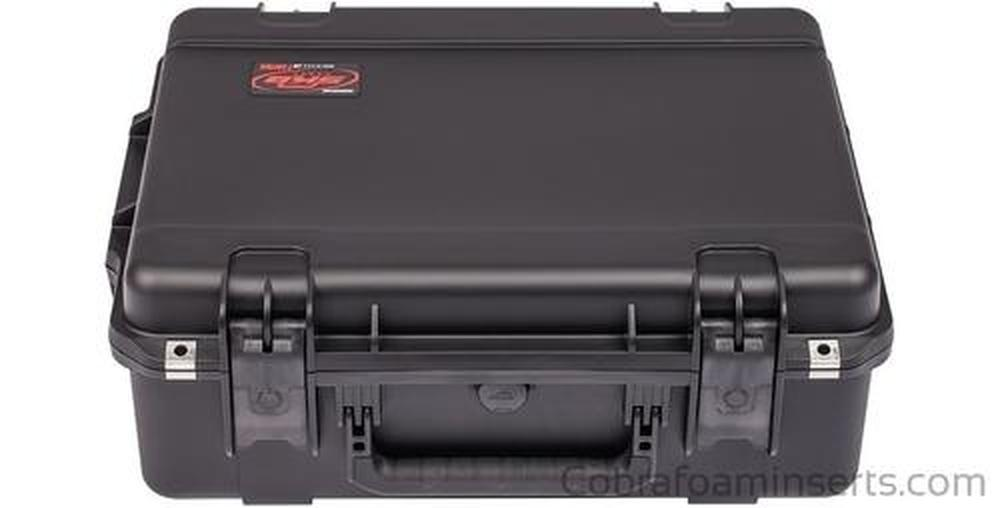 Case - SKB ISeries 2015-7 Waterproof Utility Case