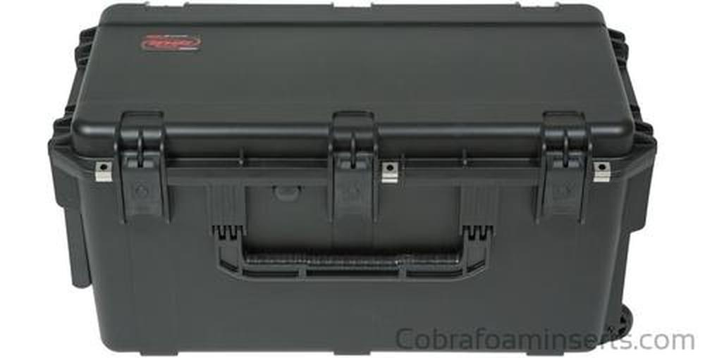 Case - SKB ISeries 2914-15 Waterproof Case (empty