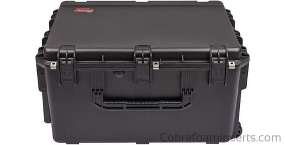 Case - SKB ISeries 2922-16 Waterproof Utility Case