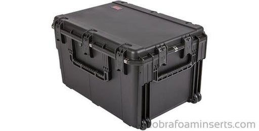 Case - SKB ISeries 3021-18 Waterproof Utility Case