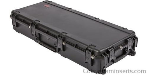 Case - ISeries 4719-8 Waterproof Utility Case W/Wheels