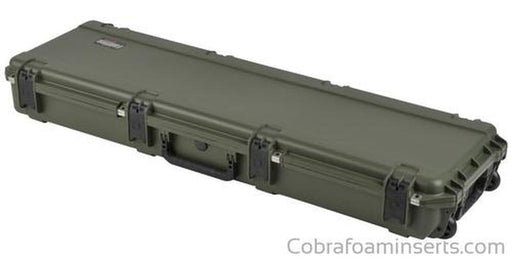 Case - ISeries 5014-6 Waterproof Utility Case (OD Green)