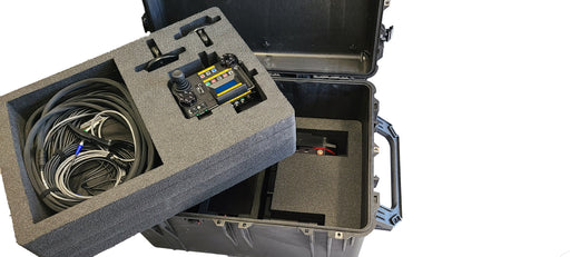 Pelican Case 1660 Foam Insert for Talon Head Remote & Accessories