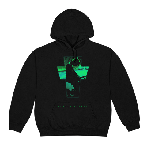 CROSS PHOTO HOODIE