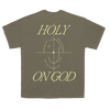 Holy Lyrics T-Shirt II