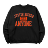 ANYONE VARSITY CREWNECK