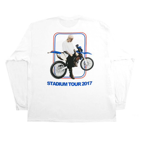 Team Bieber Long Sleeve T-shirt