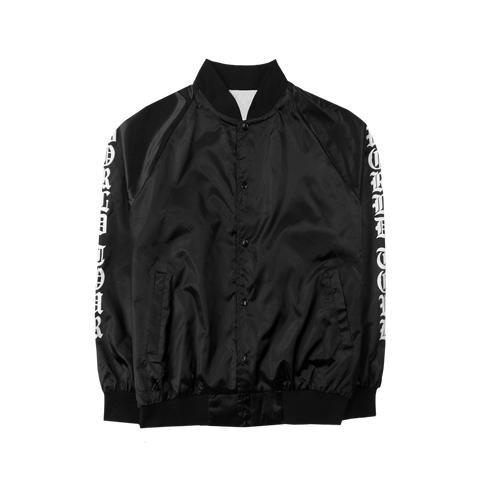 Purpose Tour Satin Jacket