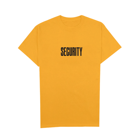 UK Security T-Shirt