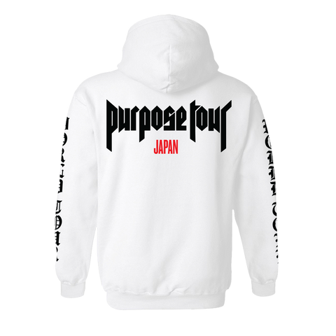 World Tour Japan Hoodie