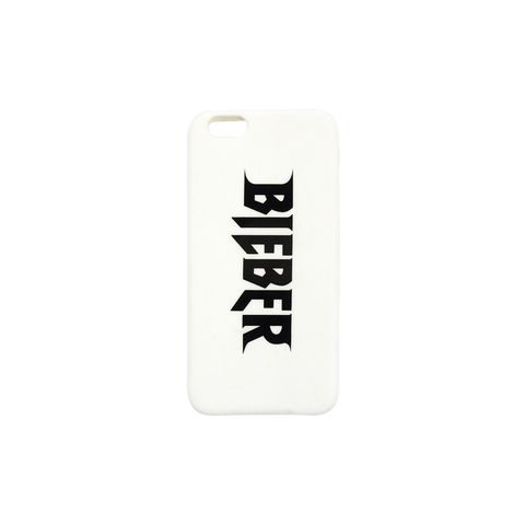 Bieber iPhone 7 Silicone Case